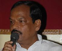 Nitish is dummy chief minister, Lalu is the actual head of Bihar govt, says Raghubar Das