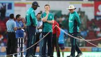 India vs England Nagpur T20: Eoin Morgan expresses anger over umpiring decision