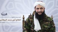 Nusra Front breaks ties with al-Qaeda and changes name to Jabhat Fatah al Sham