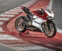 ducati celebrates 90 years with limited edition 1299 panigale s anniversario