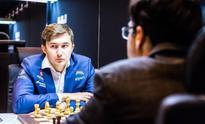 Norway Chess Round 3: Vishwanathan Anand up to the task as Sergey Karjakin tests his memory, preparation
