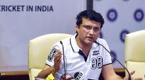 BCCI hails CAC contribution in picking coaching staff