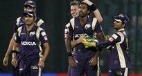 IPL: Lakshmipathy Balaji says star-studded Kolkata Knight Riders went bust as a team