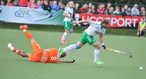 Dutch rampant as Ireland get ready for Olympic Games