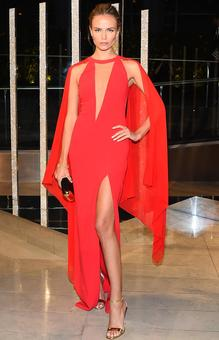 12 ways to look RED HOT on V-Day!