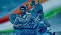 The Ghazi Attack - Movie Preview
