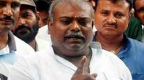 SC notice to rape accused RJD MLA on Bihar govt plea against his bail