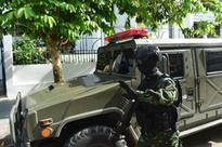 Translator trouble deepens delay in Bangkok bomb trial