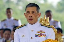 Thai parliament starts process for new king's accession