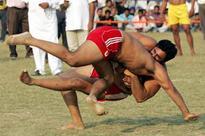 Kabaddi Championship from November 28