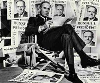 What Do Contested Conventions Look Like? Ask Hollywood And Sinclair Lewis