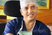 Devi Shetty's Hrudayalaya hits $1bn on listing
