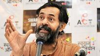 AAP spent Rs 30 lakh on ads for student loans' scheme: Yogendra Yadav