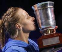 WTA SINGAPORE: Jet-lagged Svetlana Kuznetsova thwarts Agnieszka Radwanska