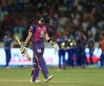 IPL final 2017: Rising Pune Supergiant's Steve Smith left with litany of what