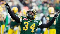 Hot off a Grey Cup win, Ryan Hinds is with a new team this season