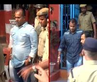 CDR of 20 persons seized from D-brothers house