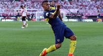 Carlos Tevez double leads Boca Juniors to 4-2 victory at River Plate