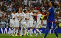 Sevilla beats Betis 4-0, reaches Copa del Rey quarterfinals