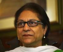 Pak rights activist Asma dead