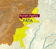 Four injured in Pak-Afghan border blast