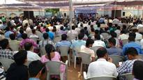 GHMC Job mela: More than 8,500 students participated