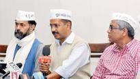 AAP rift: 'Adamant' Arvind Kejriwal wants Yogendra Yadav, Prashant Bhushan out of party's national executive