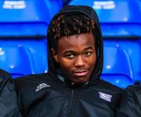 UK: Ipswich Town loans out Zim teen