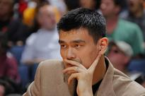 Next stop for Yao Ming: CBA head?