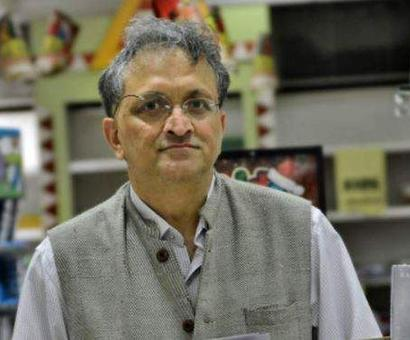 BJP files complaint against Guha for linking Lankesh murder to Sangh Parivar