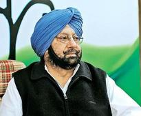 Manish Tewari hails Capt Amarinder as next CM of Punjab