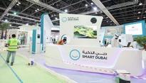 Dubai smartest city in the Gulf