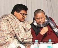 Mulayam Singh forced me into politics, says Ram Gopal Yadav
