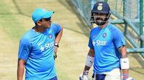 Kohli-Kumble rift: Former India coach blasts skipper for favouring 'yes men' like Sanjay Bangar