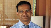 Future lies in Internet of Things, says Oz academic Dr Mohan Jacob