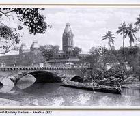 Happy birthday Chennai!