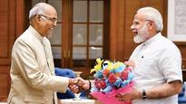 Presidential election: By presenting Kovind as its candidate, NDA has put UPA, others in a fix