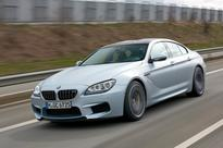 First Drive: 2014 BMW M6 Gran Coupe