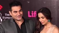Arbaaz-Malaika not heading for divorce?