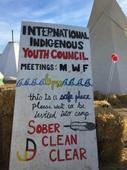 Jane Fonda: Standing Rock Is Greed Vs. Humanity's Future