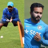 Are Jadhav and Karthik doing enough to stay in the Indian team?