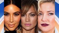 How to do makeup like Kim Kardashian, J. Lo, Kate Hudson