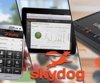 Skydog Router Provides Powerful And Simple Cloud-Based Home Wireless Network Management