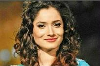 Ankita Lokhande back on Pavitra Rishta