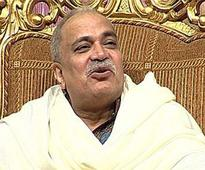 Nirmal Baba is back again