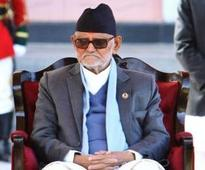 Nepal's PM Koirala has only two cellphones, no property