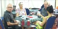 Mean trick: Kiwi busted in Thailand - for playing bridge