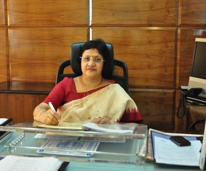 Who will be the next SBI chief?