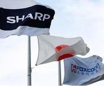 Foxconn, Sharp agree on most points of a takeover deal