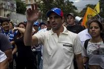 Venezuela Opposition Leader Says Maduro Recall to Take Place By End of Year